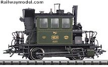 модель TRIX 22021