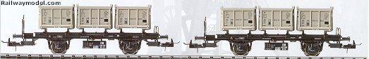 модель TRIX 23958
