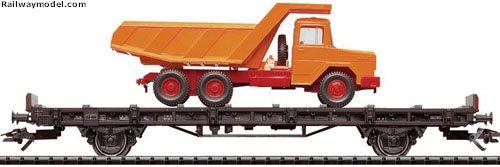 модель TRIX 24067