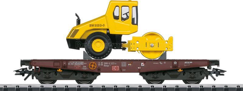 модель TRIX 24118