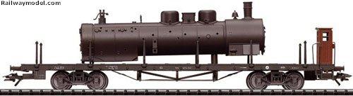модель TRIX 24314