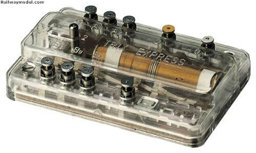 модель TRIX 66592