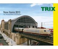 модель TRIX 197924