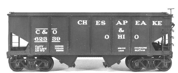 модель TTG 4027