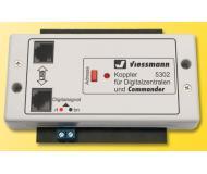 модель VIESSMANN 5302