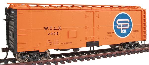 модель WALTHERS 932-2585