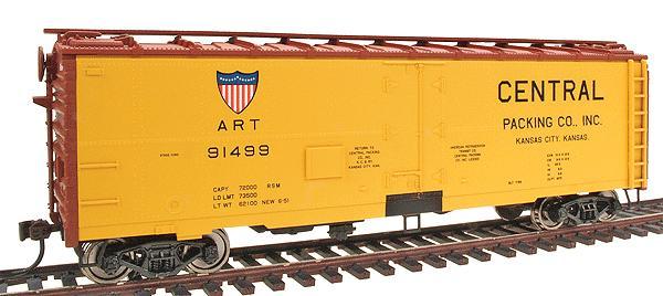 модель WALTHERS 932-2586