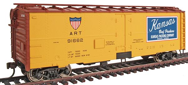 модель WALTHERS 932-2587