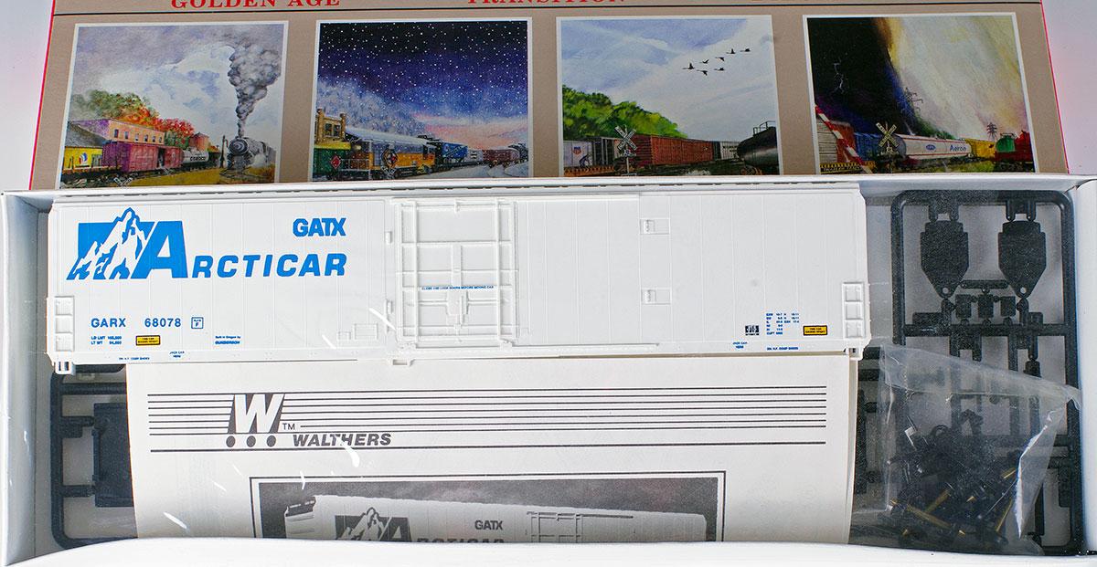 модель WALTHERS 932-5451