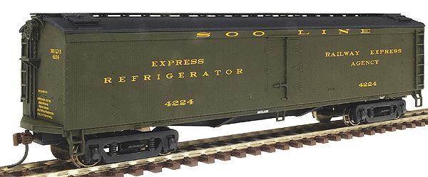 модель WALTHERS 932-5482