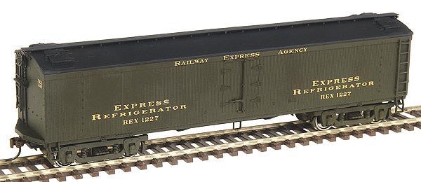 модель WALTHERS 932-5485