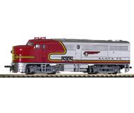 модель WALTHERS 931-207