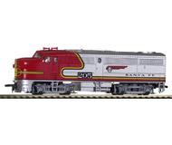 модель WALTHERS 931-208
