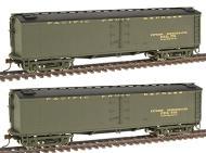 модель WALTHERS 932-25494