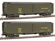 модель WALTHERS 932-25495