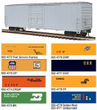 модель WALTHERS 932-4771