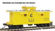 модель WALTHERS 932-7525